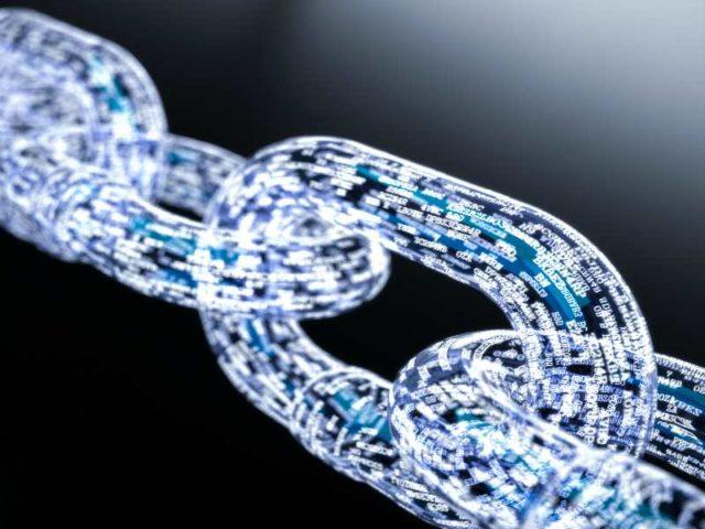blockchain Minespider