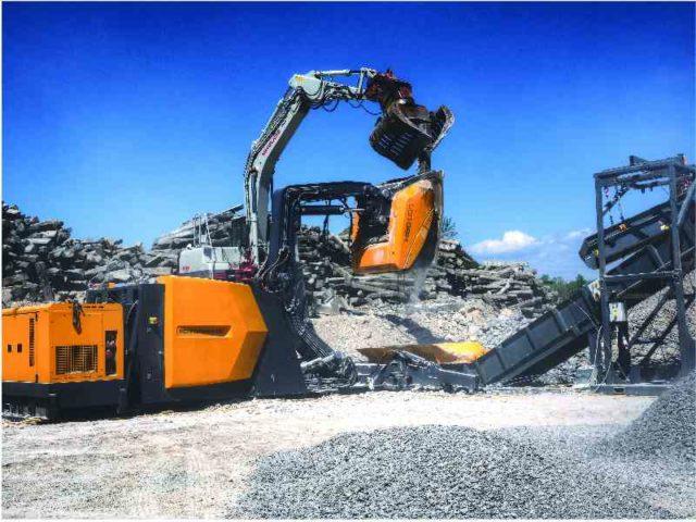 Evolve Mining