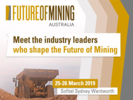 The future of mining Australia event