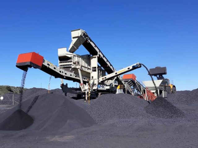 AMC African Mining and Crushing