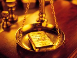 world gold council newmont