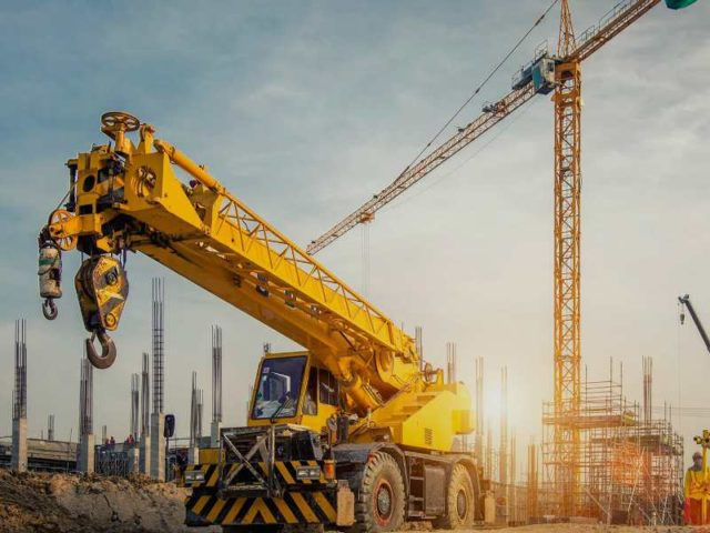Rigging Superintendent (Cranes / Lifting / Telehandlers