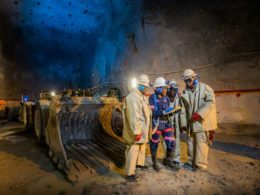 Platreef Ivanhoe Mines Ivanplats