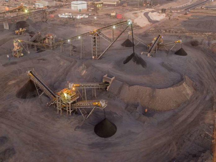 Conveyors African Mining & Crushing