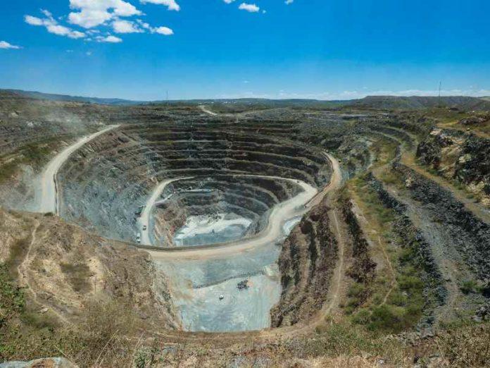 North Mara Acacia Mining