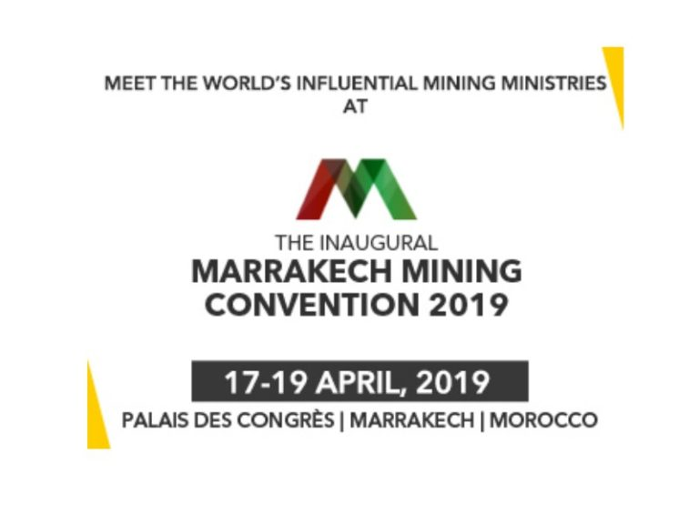 About Marrakech Mining Convention