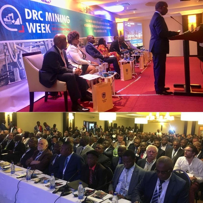 Standard Bank remains excited about DRC as an investment