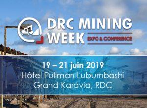 DRC Mining Week 2019