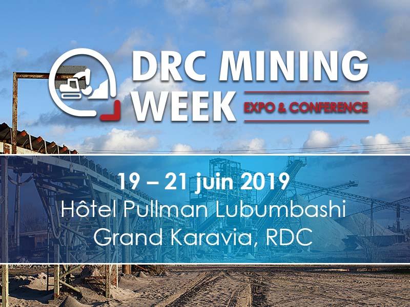 DRC Mining Week kicks off with energy focus in Lubumbashi