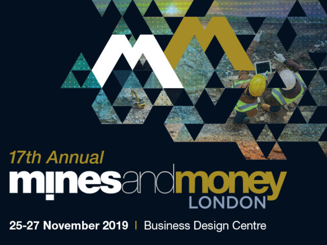 Mines and Money London