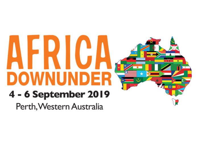 Africa Downunder 2019