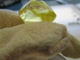 Firestone Diamonds Liqhobong