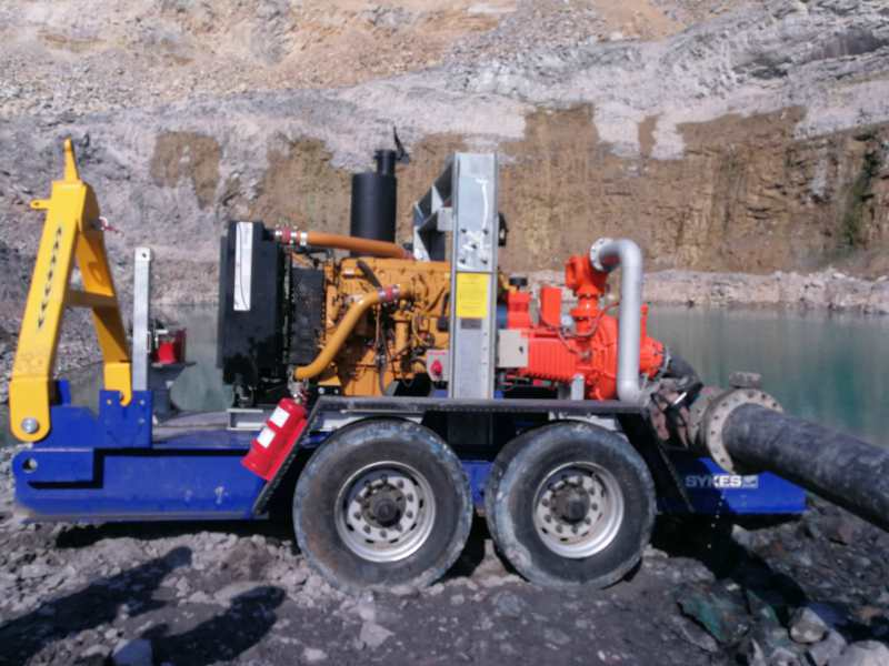 Integrated Pump Rental pumps up the volume with quality products
