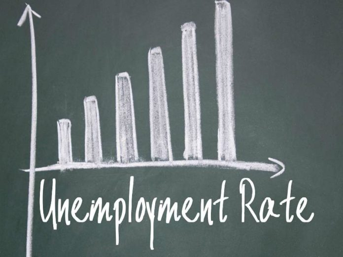 unemployment mining south africa