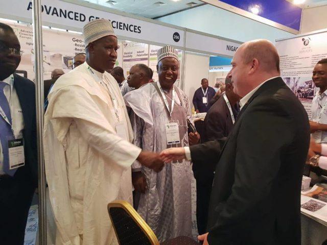 SACEEC CEO breaks down its involvement in Nigeria Mining week