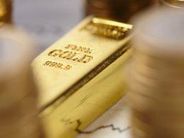 Katoro Gold