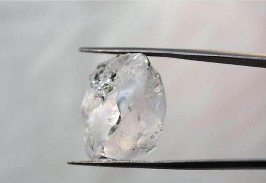 mothae 64 carat diamond