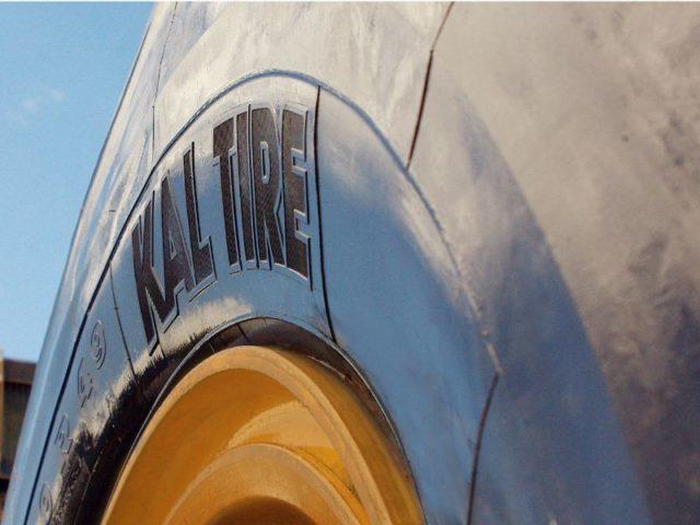 Kal Tire Carbon