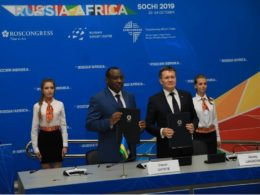 Russia Rosatom Rwanda