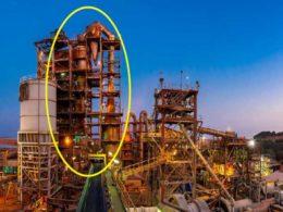 Resolute Mining Syama