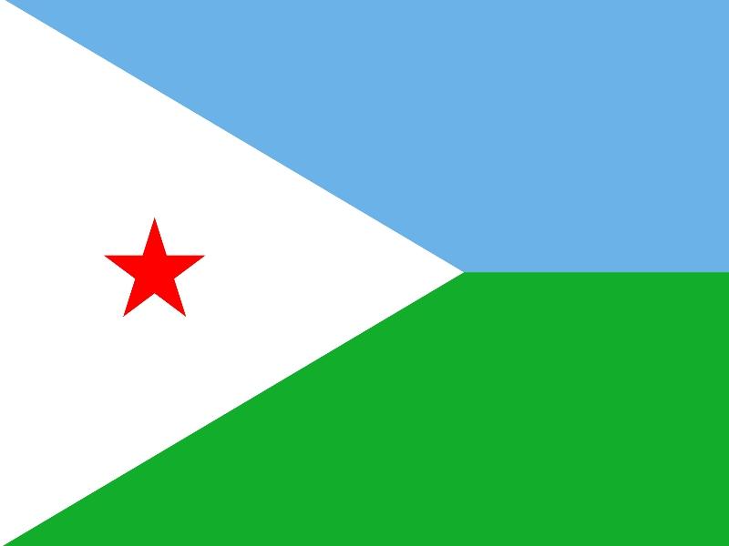 Djibouti Oriole