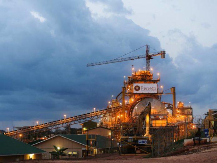 Perseus Mining