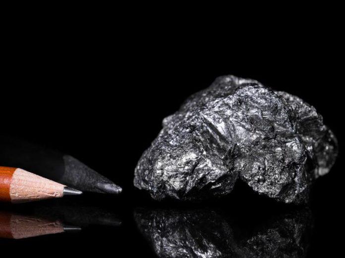 Sovereign Metals graphite