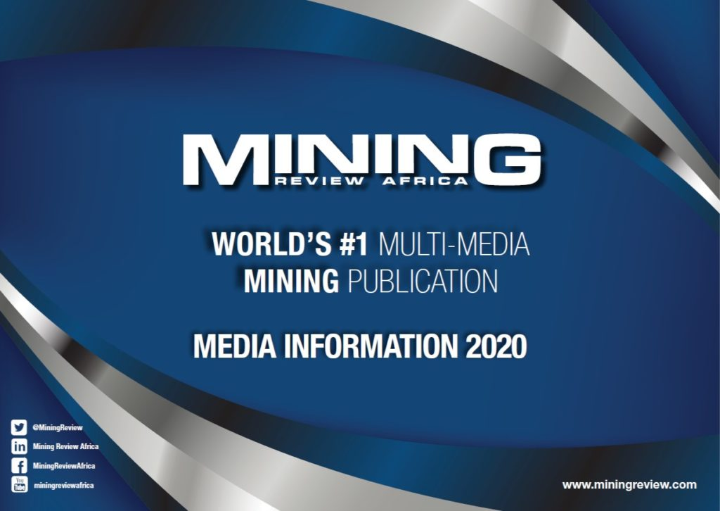 Mining Review Africa Media Kit | Miningreview com