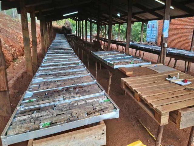 Mkango Resources