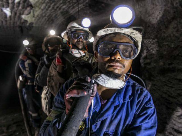 Boipelo coal