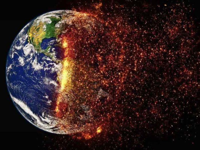 carbon capture Climate Change