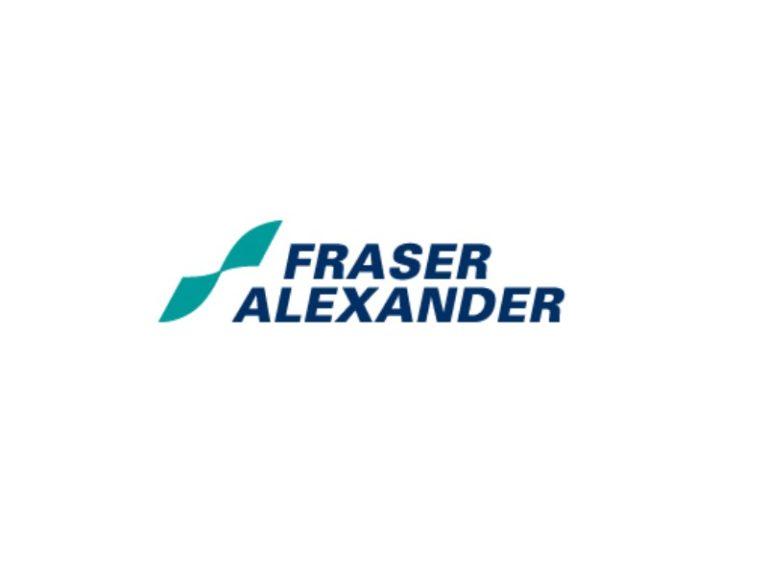 About Fraser Alexander