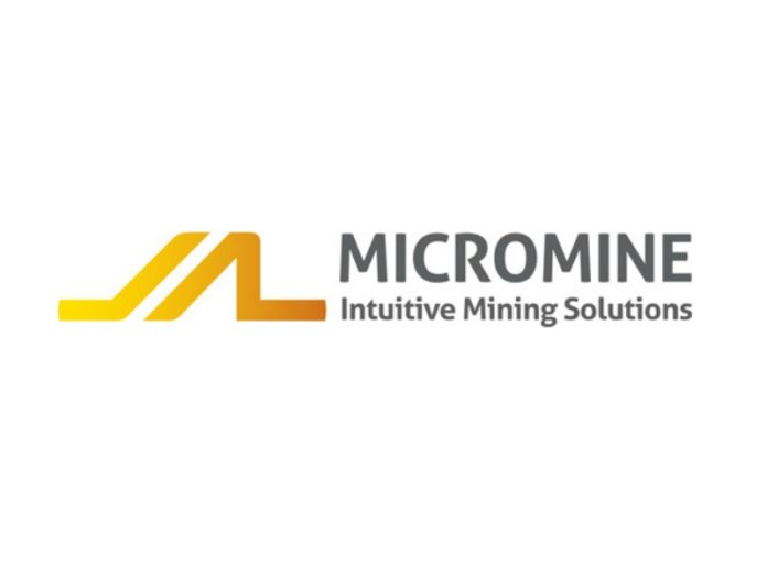 MICROMINE