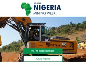 Nigeria Mining Week