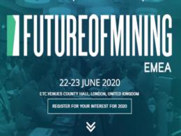 Future of Mining EMEA