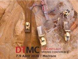 DTMC 2020