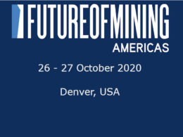 Future of Mining Americas
