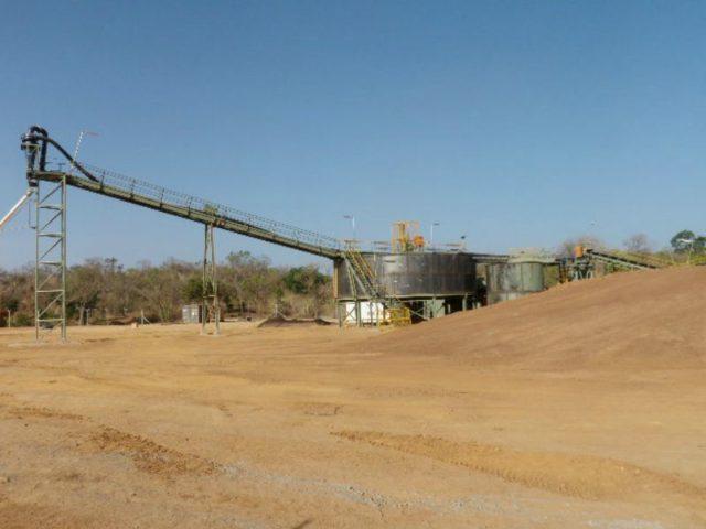 Bassari Resources