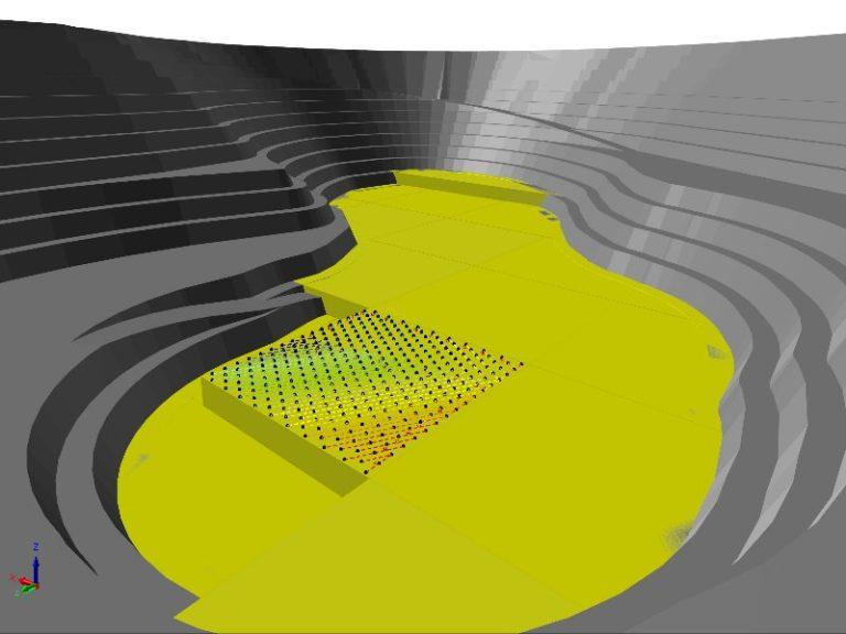 Micromine 2020: Forward-thinking digital mine design modelling