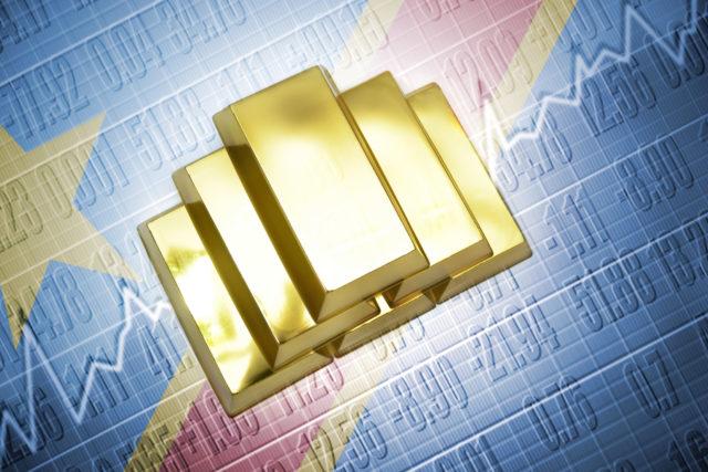 gold banro