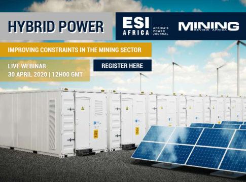hybrid energy