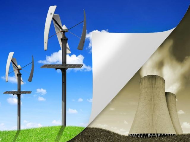 renewable renewables energy