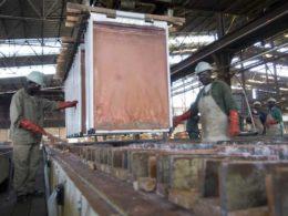 Kamoto Copper Company
