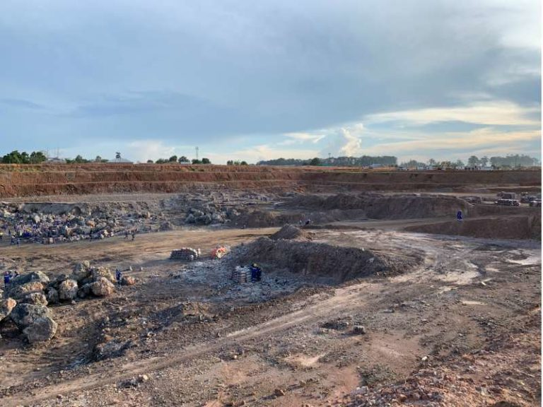 Targeted interventions have large impact on DRC artisanal cobalt sector