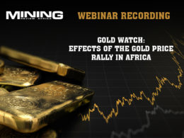 Gold Watch webinar recording