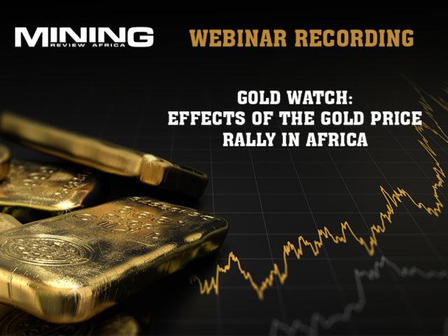 Gold Watch webinar recording