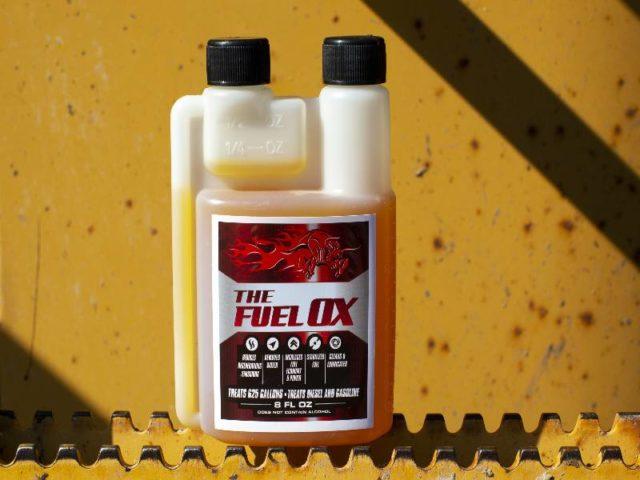 Fuel Ox