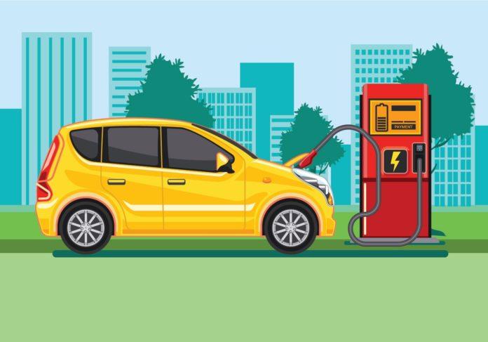 battery metals electric vehicle ev evs copper