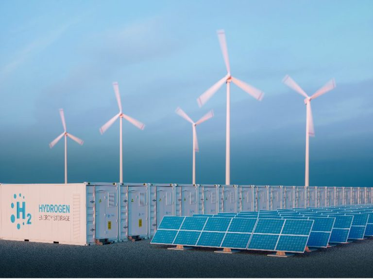 Changing the landscape of centralised power supply