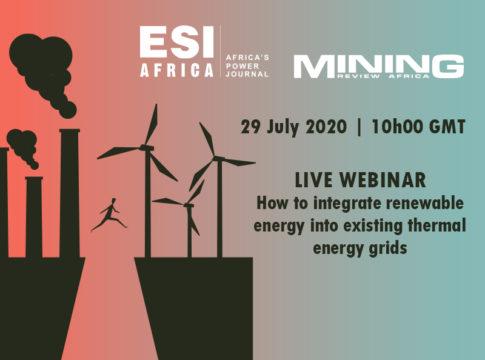 energy webinar integration
